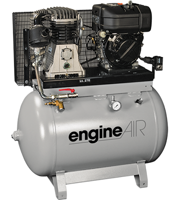 EngineAIR B6000/270 7HP