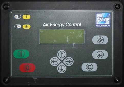 Fiac Air Energy Control