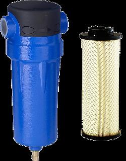 Магистральные фильтры сжатого воздуха Omi QF